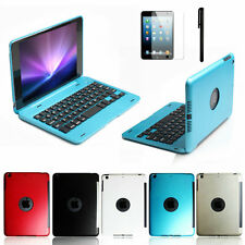 7.9 Inch Wireless Bluetooth Keyboard Folio Case Cover For Apple ipad Mini 3 2 1
