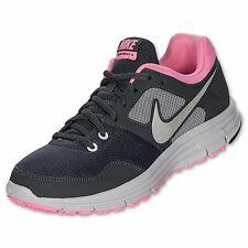 New! NIKE Womens LunarFly+ 4 Running Shoes-Style 554676-006 (100I) il