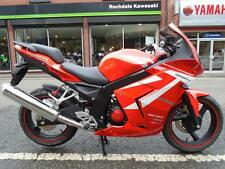 Daelim Roadsport 125 all colours available great finance packages available