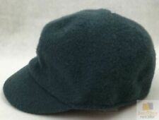 KANGOL Wool Stingy Space Cap Amazon Green Blue 6907BC Warm Winter Hat NEW