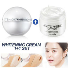 Lioele Rizette Magic Whitening Cream Plus Season 2 Secret key Snow White Cream