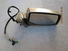 04 - 06 CADILLAC SRX PASSENGER RIGHT SIDE HEATED MEMORY AUTO DIM DOOR MIRROR