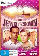 Jewel In The Crown | Series Collection - DVD Region 4 Brand New Free Shipping