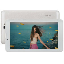 """7"""" Google Android Kitkat Tablet PC Quad-Core 8GB Dual Camera WIFI Bluethooth H1"""