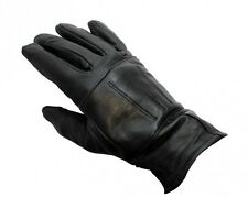Touchies Touchscreen Gloves from leather