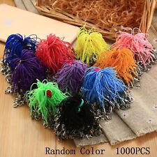100Pcs Mobile Cell Phone Lanyard Strap Lariat Key Ring Lobster Clasp Wholesale