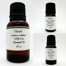 Niaouli Pure Essential Oil buy 3 oils in the same size get 1 free