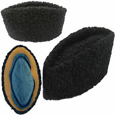 KARAKUL HAT PERSIAN LAMB HAT AMBASSADOR HAT JINNAH HAT CAP  FUR HAT NEW WINTER