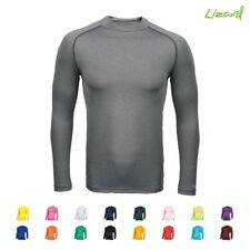 Rhino RH001 Rhino Base Layer Long Sleeve Adult Skins