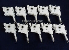 10 Pcs Wand Tilt Control  Horizontal Blind Parts Wand Tilter For Low Profile