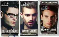 Men'S select manic new all classic Hair Dye for men change hair colors 5 minutes