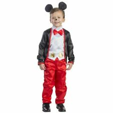 Charming Mr. Mouse Costume