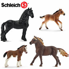 SCHLEICH World of Nature Farm Life HORSES Choice of 11 all with Tag ALL NEW 2016