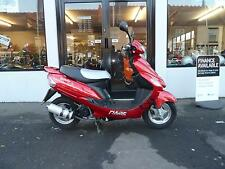 Pulse scout 50cc scooter moped learner legal