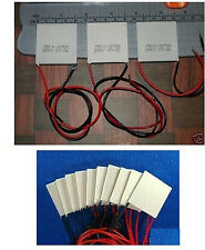 *USA*Peltier Thermoelectric Cooler TEC12706 707 708 709 710 726 730  5x-10x