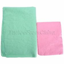 Useful Synthetic Chamois Leather Home Car Washing Towel Dry Cloth Cleaning Wipe