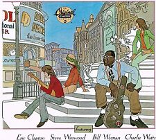HOWLIN' WOLF, The London Howlin' Wolf Sessions (1989 CD) US Import
