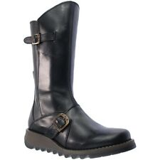 Fly London Mes 2 Boots - Black