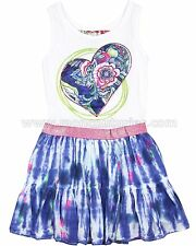 Desigual Girls Dress Moroni, Sizes 5-14