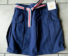 Skort Gymboree,Uniform Shop,Navy blue skort,NWT,sz.3,5,6,7,8,10,12 yrs.