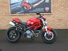 DUCATI MONSTER 796  - SUPERB EXAMPLE