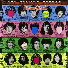 Some Girls - Rolling Stones LP