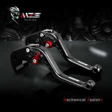 Clutch Brake Levers For Ducati S4RS 06-08 848/EVO 07-12 STREETFIGHTER/S 09-2012
