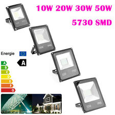 10W 20W 30W 50W 5730 SMD LED Landscape Flood Light Lamp Garden Outdoor Lighting