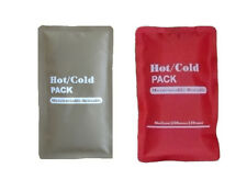 New Reusable Hot and Cold Heat Ice Gel Pack for First Aid, Sports Muscle