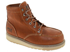 Timberland Pro Men's Barstow Wedge Safety Toe Work Boots Style 88559