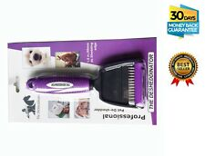 Pet Grooming Brushes Combs Rakes Dogs Cats Horses Shedding Pet Small Animal NEW