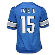 Golden Tate III Detroit Lions NFL Jersey by Nike
