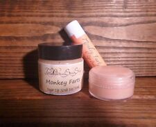 3 Piece Lip Gift Set -Balm, Butter, Scrub Choose Your Flavor. GREAT Gift Item