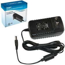 AC Power Adapter for Yamaha Psr Series Electronic Digital Piano Midi Keyboard