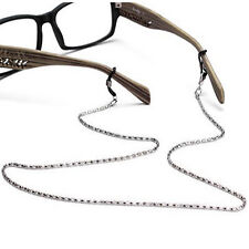 New Sunglasses Lanyard Strap Necklace Metal Eyeglass Glasses Chain Cord Popular