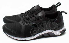 Asics Gel-Lyte One Eighty Black/White H6B0N.9001 Sz 8 - 13
