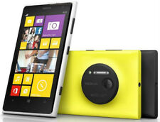 "Nokia Lumia 1020 32GB 41MP 4.5"" 4G LTE GSM AT&T Unlocked  Windows 8 SmartPhone"