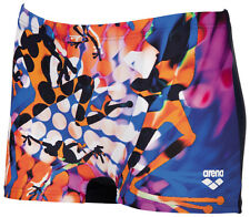 Arena Boys Brasil Swimming Shorts.Boys Swimming Trunks.Arena Junior Swim Trunks.
