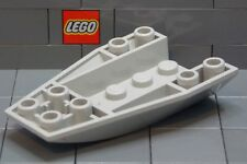 LEGO: Wedge 6 x 4 Inverted with Curved Bottom (#43713) Choose Your Color