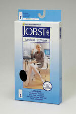 Jobst Opaque 15-20 mmHg Knee High Stockings Black All Sizes 115200 - 115203