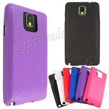 New TPU Silicone Extended Battery Case Cover For Samsung Galaxy Note 3 III N9006