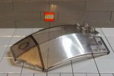 LEGO: Windscreen 8 x 6 x 2 Curved (#x224) Choose Your Color