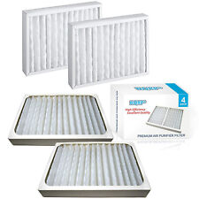 5pcs Air Cleaner Filter for Hunter HEPAtech 30928, 30000 Series Air Purifiers