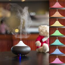 VicTsing Electric Aromatherapy Essential Oil Diffuser Mist Humidifier Color LED
