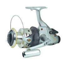 Okuma Avenger ABF Graphite Bait Feeder Reel Rigid Stainless Steel Bail Wire