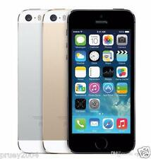 Apple iPhone 5S Original Unlocked iPhone5S iOS 8 4.0 IPS HD Dual Core 16GB/32GB