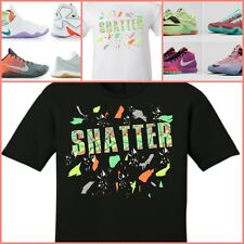EXCLUSIVE TEE SHIRT to match NIKE AIR MAX /KOBE / KD / LEBRON EASTER COLLECTION!