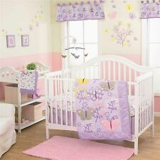 Baby Bedding Crib Cot Quilt Bumpers Sheet Music Mobile Sets New --US Brand Lulu