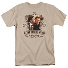 Gone With The Wind Kissed T-Shirt Sizes S-3X NEW