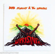 Bob Marley & The Wailers: UPRISING LP (180 Gram Vinyl)  ~  NEW Reggae Record!